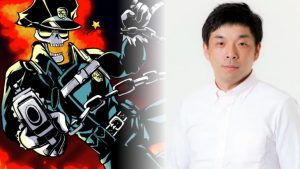 Junichi Goto, Inferno Cop Voice Actor, Passes Away at 40 After Motorcycle Accident