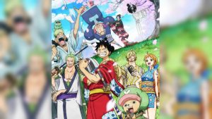 Crunchyroll to Stream One Piece in Europe, UK, and MENA