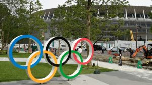 UPDATE: International Olympic Committee Begin Tokyo 2020 Olympic Postponement Discussions Amid Coronavirus Outbreak