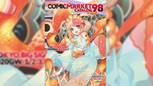 Comiket 98 Cancelled Amid Coronavirus Pandemic