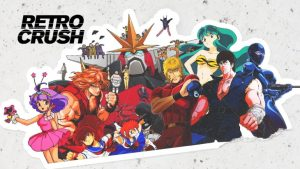 Free Retro Anime Streaming Website RetroCrush Launches