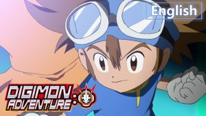 Digimon Adventure Reboot Begins Airing, Official English Trailer
