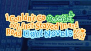 Read Light Novels From J-Novel Free This April