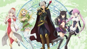 How Not to Summon a Demon Lord Season Two Announced