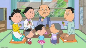 Sazae-san Enters Reruns For the First Time Since 1975 Due to Coronavirus