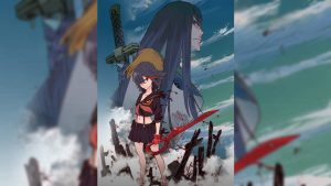 Funimation Adds Kill la Kill and More Aniplex Titles to Library