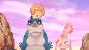 "Children's Animated Film ""Sayonara Tyrano"" Delayed Due to Coronavirus Concerns"