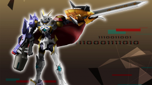 Preorders For Omegamon X-Antibody Figure Open Until May 31