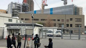 Kyoto Animation Arson Suspect to be Arrested May 27