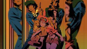 "Live-Action Cowboy Bebop Not a ""Replacement"" for Original Says Executive Producer; Faye's Costume ""Toned Down"", Smoking ""Less Glamorized"""