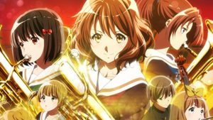 All Kyoto Animation Films to Re-Release in Japanese Theaters