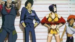 Live Action Cowboy Bebop to Resume Filming in New Zealand
