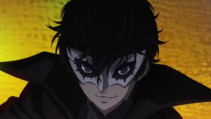 Persona 5 the Animation Receives New Blu-Ray Set and English Dub