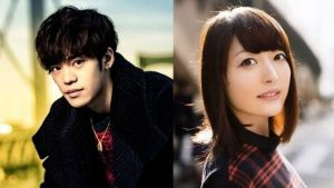 Kana Hanazawa and Kensho Ono Announce Marriage