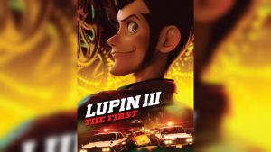 Lupin the 3rd: The First English Dub Cast Announced, Coming Soon to Western Theaters