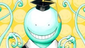 Toonami Announces Assassination Classroom Network Premiere August 29