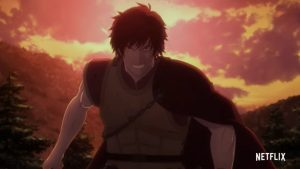 Netflix' Dragon's Dogma Anime Debut Trailer