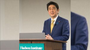 Japanese Prime Minister Shinzo Abe to Resign Due to 'Health Concerns'