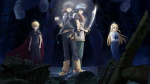 Season 2 of Sorcerous Stabber Orphen Coming to Funimation January 2021, New Trailer