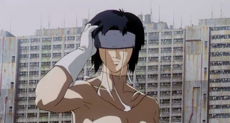 Ghost In The Shell 1995 4k Blu Ray Review Nicchiban