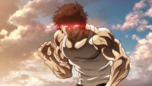 Anime Adaptation of Baki: Son of Ogre Announced