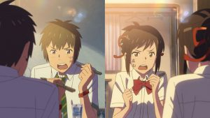 Lee Isaac Chung to Direct Hollywood Live Action Remake of Your Name