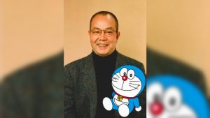 Doraemon Voice Actor Tomita Kosei Has Passed Away at 84