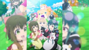 Kuma Kuma Kuma Bear Comes to Blu-Ray and DVD January 27