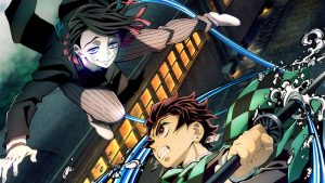Demon Slayer: Mugen Train Surpasses Frozen as Third Highest Grossing Film in Japan