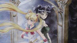 New Key Visual For Pretty Guardian Sailor Moon Eternal Part 1 Movie; Premieres January 8