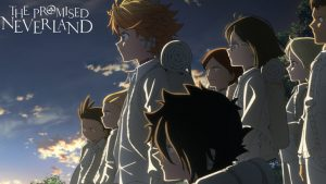 The Promised Neverland Season 2 Premieres January 2021