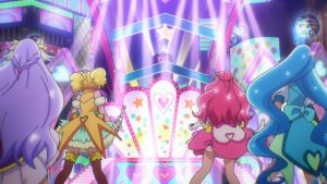 Healin' Good Precure Film Premieres March 20; New Trailer