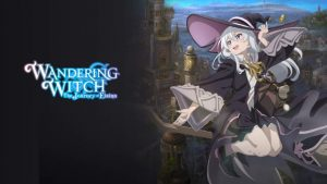 Wandering Witch: The Journey of Elaina Review (Episode 1-3)