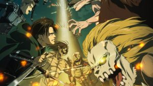 The Final Season of Attack on Titan Premieres December 6