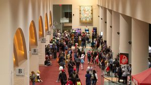 Anime Milwaukee Convention Moves Online for 2021