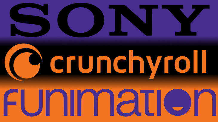 Sony Funimation Acquire Crunchyroll