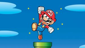 Super Mario Manga Mania Released in English