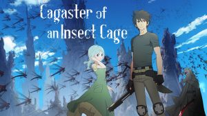 Sentai Filmworks Acquires Cagaster of an Insect Cage for Home Distribution