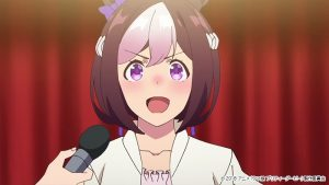 Blu-ray Release Dates for Uma Musume Pretty Derby Announced