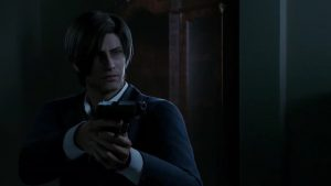 Resident Evil: Infinite Darkness Premieres Globally 2021 on Netflix