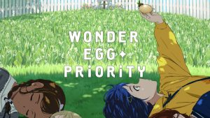 Wonder Egg Priority Review (Episodes 1-3)
