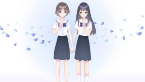 Blue Reflection: Ray to Air Over Two Cours and Premieres April 8