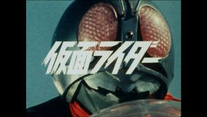 Hideaki Anno to Write and Direct Shin Kamen Rider Film