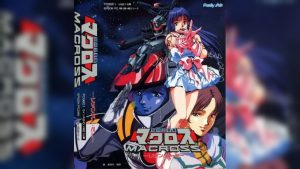 Bigwest and Harmony Gold Announce End to Macross Legal War; International Distribution Now Permitted