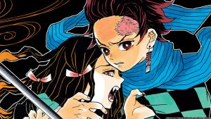 The First Volume of Demon Slayer is Now Free Digitally