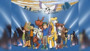 Digimon Tamers Fight Political Correctness and Cancel Culture in Live Script Reading at DigiFes 2021