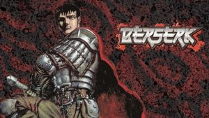 Berserk Chapter 364 Launches September 10; Includes Messages to Kentarou Miura Booklet and More