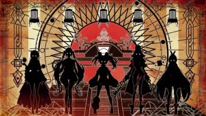 Cover Corp Announces Hololive English: Omen