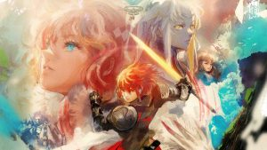 The Faraway Paladin Coming to Crunchyroll in English