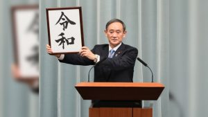 Japanese Prime Minister Yoshihide Suga Resigns Just After a Year Amid Tumbling Popularity